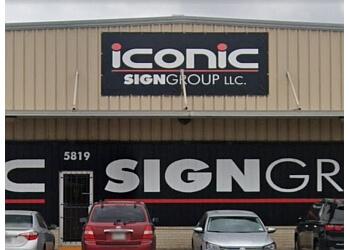 Corpus Christi sign company Iconic Sign Group