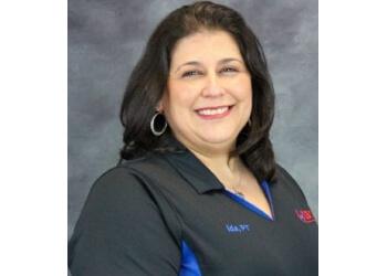 Laredo physical therapist Ida G. Gutierrez, PT, MPT - LAREDO SPORTS MEDICINE CLINIC