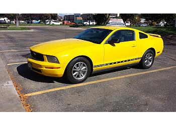 Boise City driving school Idaho Driving School