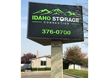 Boise City storage unit Idaho Self Storage