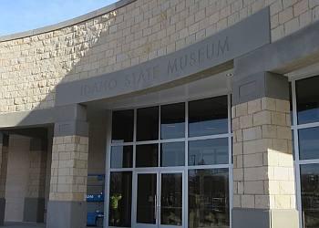 Boise City landmark Idaho State Historical Museum