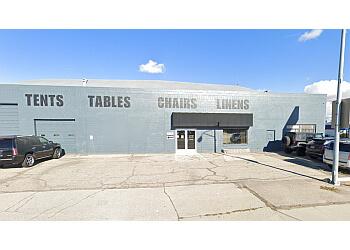 Boise City event rental company Idaho Tents & Events