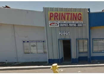 Oceanside printing service Idea Design & Printing
