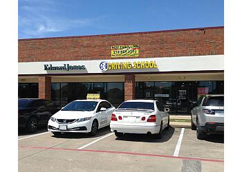 Plano driving school Ideal Driving School