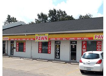 Lexington pawn shop Ideal Exchange