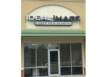 Gainesville med spa Ideal Image Gainesville