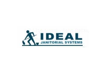 Plano commercial cleaning service Ideal Janitorial Systems