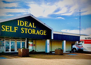 Waco storage unit Ideal Self Storage