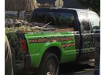 Kent landscaping company Ideal Touch Landscaping