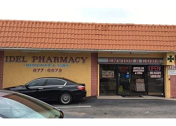 Tampa pharmacy Idel Pharmacy
