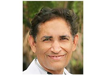 Kansas City neurologist Iftekhar Ahmed, MD