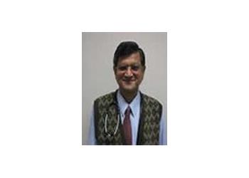 Stockton gastroenterologist Iftikhar Malik, MD