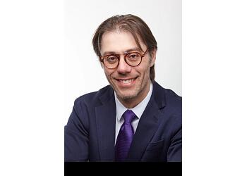 Stamford neurologist Igor Gene Turok, MD