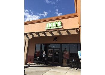 Mesa sandwich shop Ike's Love & Sandwiches