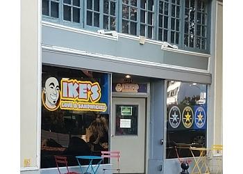 Oakland sandwich shop Ike's Love & Sandwiches