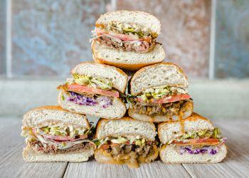 Salinas sandwich shop Ike's Love & Sandwiches