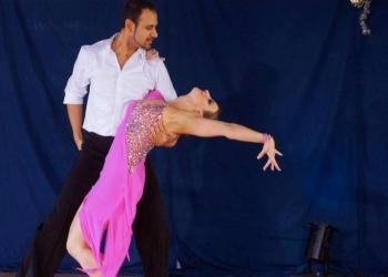 Fontana dance school Ikhlas Haleem