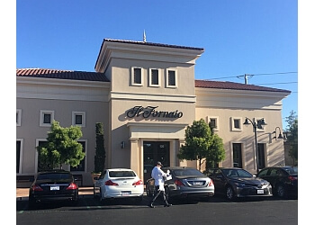 Santa Clara italian restaurant Il Fornaio