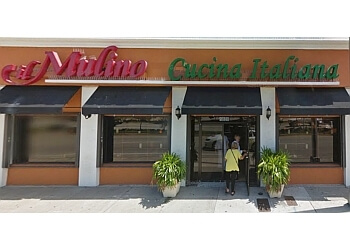 Fort Lauderdale italian restaurant Il Mulino