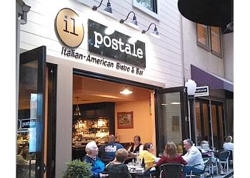 Sunnyvale italian restaurant Il Postale