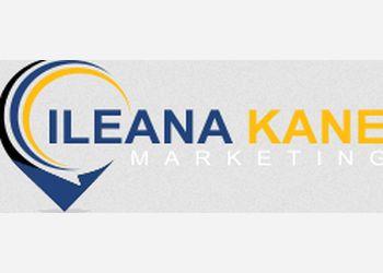 Chula Vista advertising agency Ileana Kane Marketing