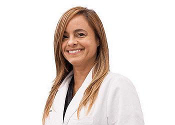 Miami gynecologist Ileana Perez, MD