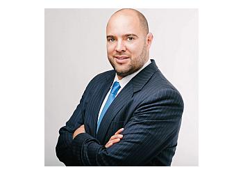 Milwaukee immigration lawyer Ili J. Subhan