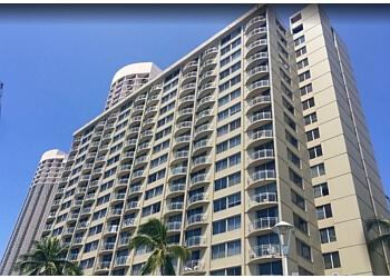 Honolulu apartments for rent Ilikai Marina Condos