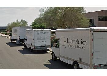 Scottsdale window company IllumiNation Window & Door Co.