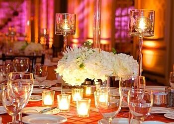 Chesapeake wedding planner Illuminations Innovations