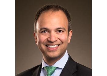 Boise City cardiologist Ilyas Colombowala, MD