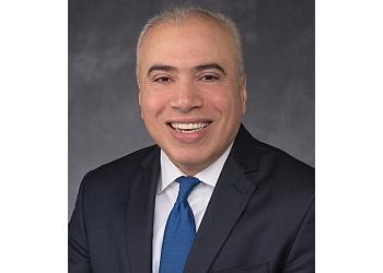 Scottsdale cardiologist Imad Khaled, MD