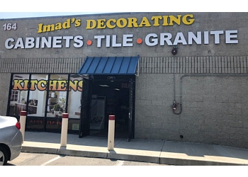 San Bernardino window treatment store Imad's Decorating Center