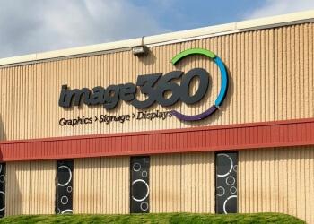 Kansas City sign company Image360