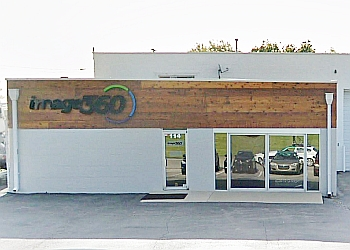 Lexington sign company Image360
