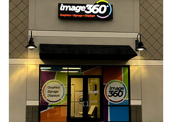 Orlando sign company Image360
