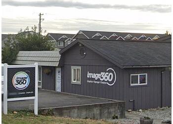 Tacoma sign company Image360