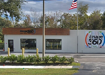 Tampa sign company Image360