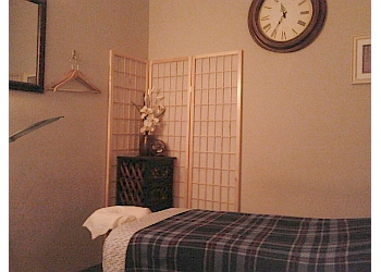 Shreveport massage therapy Image of Serenity Massage Therapy