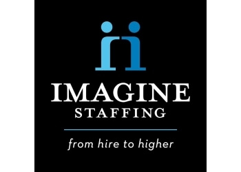 Buffalo staffing agency Imagine Staffing Technology