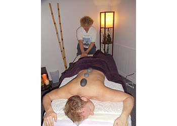 Kansas City massage therapy Imagine Wholeness Massage Therapy