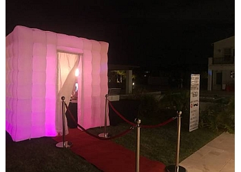 Chula Vista photo booth company Imagix Photo Booth