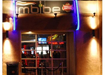Albuquerque night club Imbibe Nob Hill