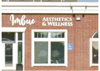 Wichita med spa Imbue Aesthetics & Wellness