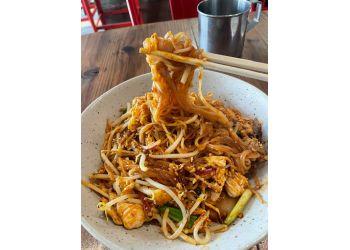 Berkeley thai restaurant Imm Thai Street Food