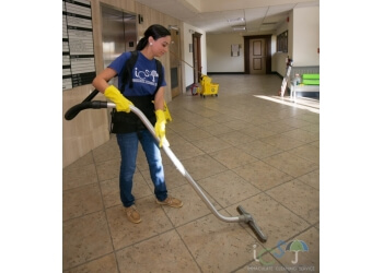 Orlando commercial cleaning service Immaculate Cleaning Service