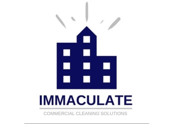 Peoria commercial cleaning service Immaculate Cleaning Solutions, LLC