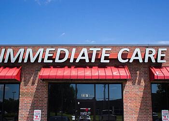 Oklahoma City urgent care clinic Immediate Care