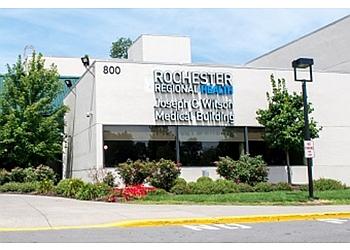 Rochester urgent care clinic Immediate Care Wilson