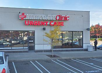 Bellevue urgent care clinic  Immediate Clinic